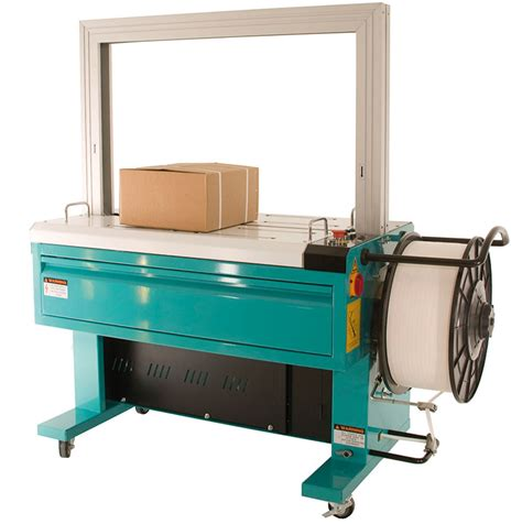 automatic strapping machine kilby packaging