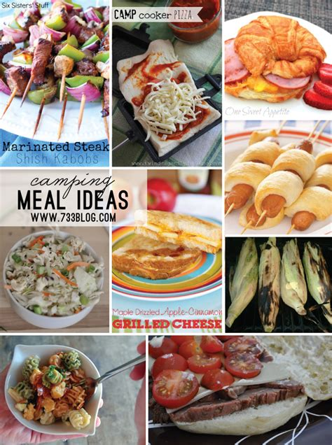 easy cing snacks top 28 cing meals ideas top 28 family cing meal ideas easy family dinner top 28 cing