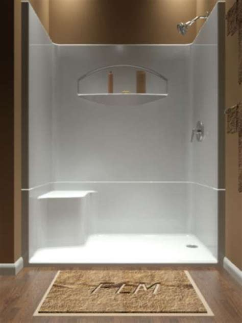 piece shower  idea    piece shower insert