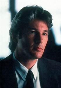 "Richard Gere in ""Final Analysis"" 