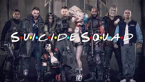 Suicide, Squad, 2016, Hd, Wallpapers, Free, Download