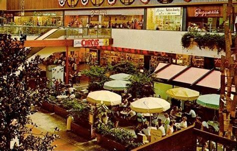 southdale shopping center circa  department stores