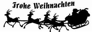 Weihnachtsmotive Schwarz Weiß : aufklebermachershop weihnachtsmotiv f rs schaufenster ~ Buech-reservation.com Haus und Dekorationen