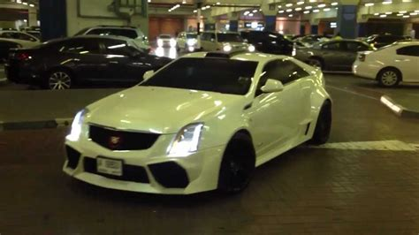 cadillac cts  coupe youtube