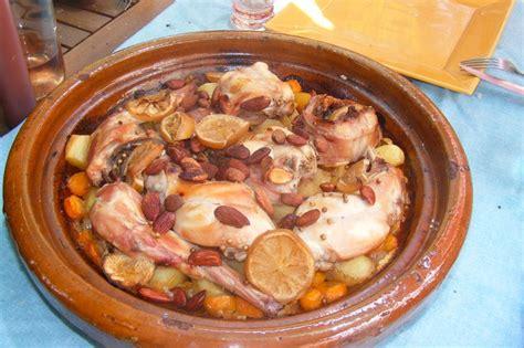 Cuisiner Un Lapin Au Four - recette tajine de lapin au citron à la cocotte minute