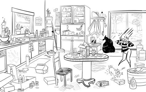 messy kitchen svs forums