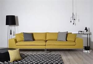 Sofa Kaufen Online : designer sofa helgesen moderne couch online kaufen bei von wilmowsky live modern designy ~ Eleganceandgraceweddings.com Haus und Dekorationen