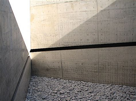 Chichu Art Museum Japanese Brutalism at its best Open