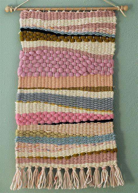 weaving patterns ideas  pinterest weave