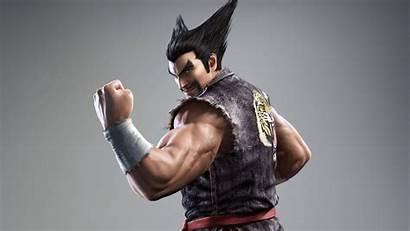 Tekken 4k Wallpapers Games Ps Backgrounds Hdqwalls