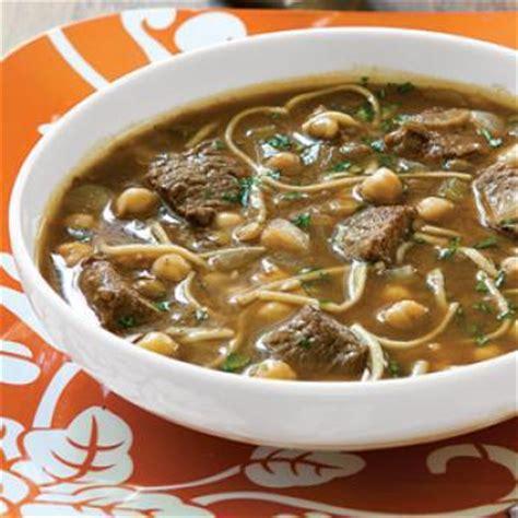 cuisine marocaine harira la cuisine marocaine harira paperblog