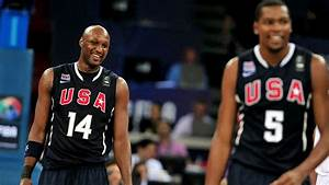 Kevin Durant: Lamar Odom 'took me under his wing as a ...