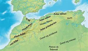 Atlas saharien ... Atlas Wiki