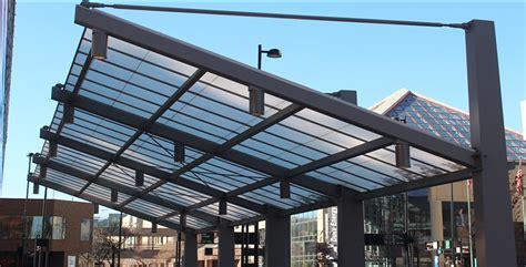 contoh desain kanopi kaca modern terbaru  desain cantik