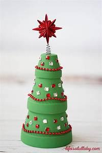 15 Idee Per Lavoretti Di Natale Con Vasetti Di Terracotta