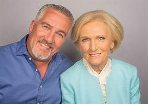 Mary Berry gets told off for 'helping' contestants ...