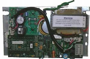 Horton 4190 Control Wiring Diagram  Johnson Wiring Diagram