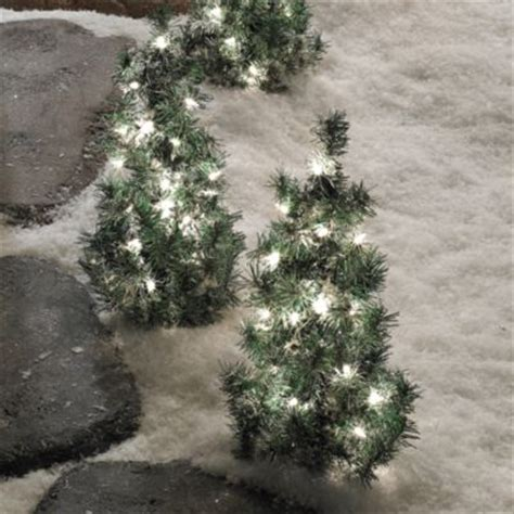 buy christmas lighted christmas trees from bed bath beyond