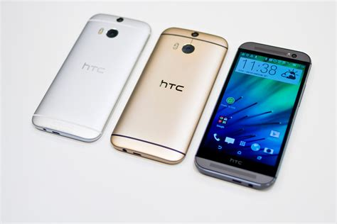 phone review htc one m8 review 2014 flagship smartphone pc advisor