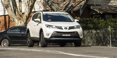 Toyota Rav4 Review 2014 by 2014 Toyota Rav4 Review Cruiser Caradvice
