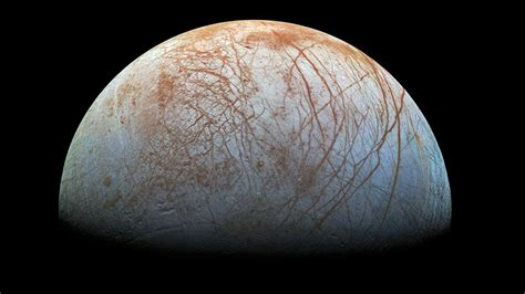 NASA Selects Mission Science Instruments Searching for ...