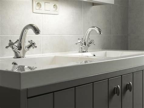 badkamermeubels rustiek badkamer landelijk rustiek houten badkamermeubel