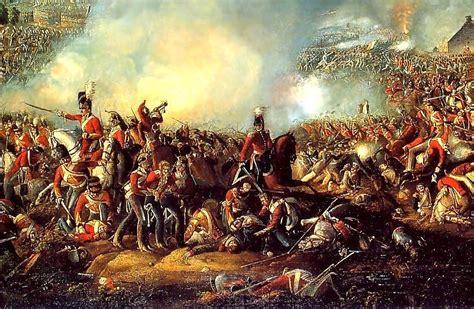 battles   history waterloo