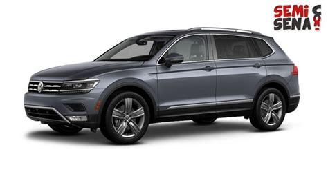Gambar Mobil Volkswagen Tiguan by Harga Volkswagen Tiguan Review Spesifikasi Gambar Juli