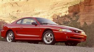 Wiring Diagram 1994 Mustang Cobra