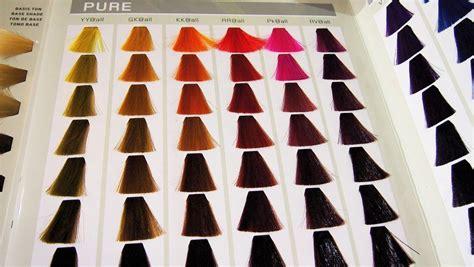 elumen color chart kk all goldwell elumen copper orange and gold hair