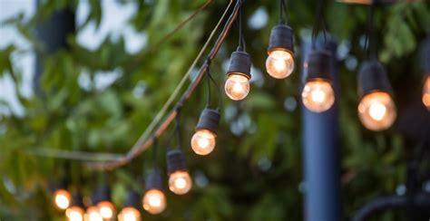 Lichterkette Für Balkongeländer by Lichterkette Am Balkongel 228 Nder Was Zu Beachten Ist