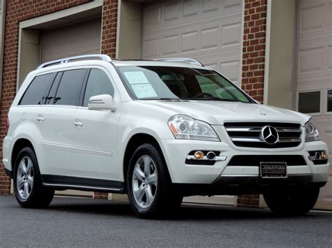 Shop millions of cars from over 21,000 dealers and find the perfect car. 2011 Mercedes-Benz GL-Class GL 450 4MATIC Stock # 628422 for sale near Edgewater Park, NJ   NJ ...