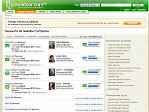 top 7 glassdoor alternatives With glassdoor resume search