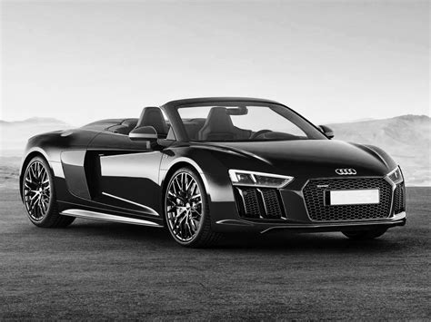 Used Audi R8 by Used 2018 Audi R8 For Sale In West Pistonheads