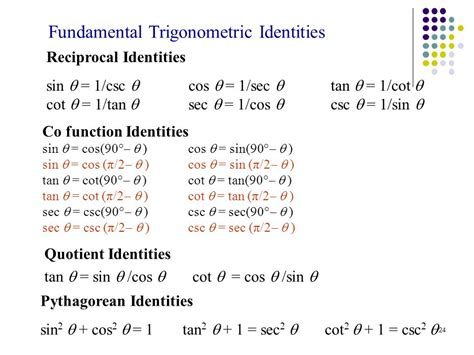 right triangle trigonometry ppt
