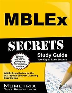 Mblex Secrets Study Guide By Mblex Exam Secrets Test Prep