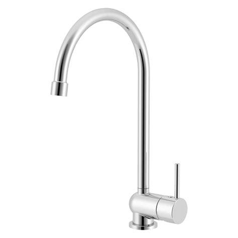 mixer taps for kitchen sinks kitchen kitchen taps mixers malibup gooseneck sink 9183