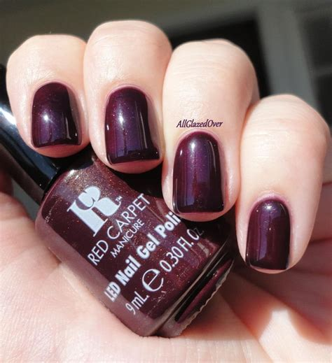 17 Best Ideas About Red Carpet Manicure On Pinterest Red