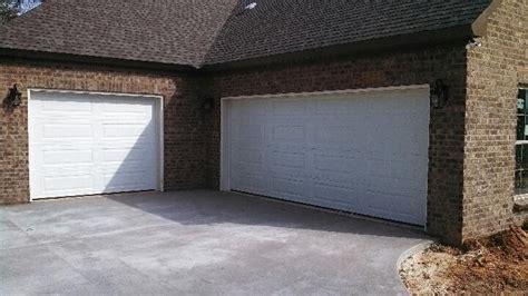 garage doors montgomery al residential garage doors montgomery prattville