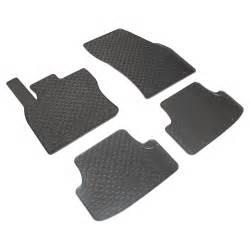 Tapis En Caoutchouc : tapis de sol en caoutchouc noir pour seat ateca bj ~ Dode.kayakingforconservation.com Idées de Décoration