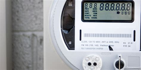 How To Read And Understand Your Meter