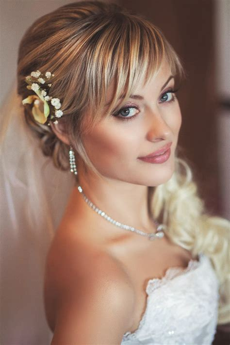 stunning wedding hair makeup by armina arustamova