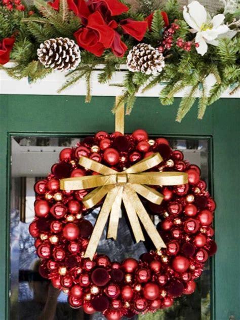 diy christmas wreaths diy