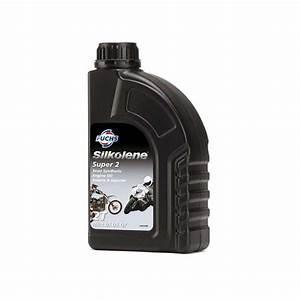 Huile Moteur Moto : huile moteur 2t silkolene super 2 1l mx ~ Melissatoandfro.com Idées de Décoration