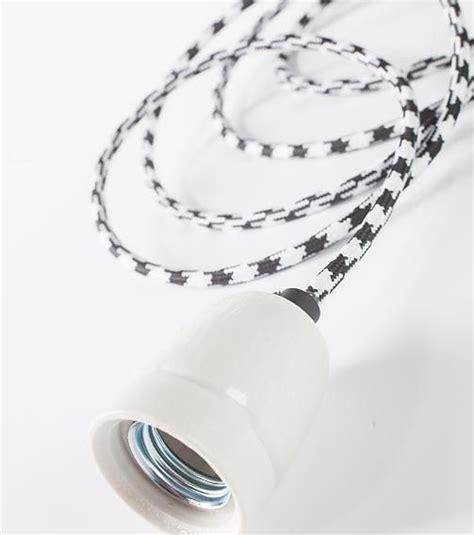 diy pendant lamp maken aan een tak mia domo