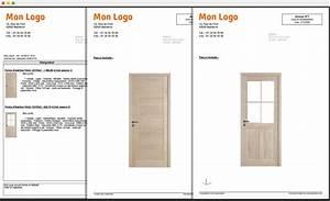 Dimension Porte Standard Exterieur : largeur porte interieur standard design de maison ~ Melissatoandfro.com Idées de Décoration