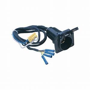 Hopkins Towing Solutions 7 Blade Wiring Kit  U2014 For 1999 Gm Sierra  Model