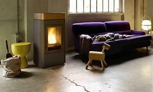 Riscaldamento a pellet conviene Installazione climatizzatore