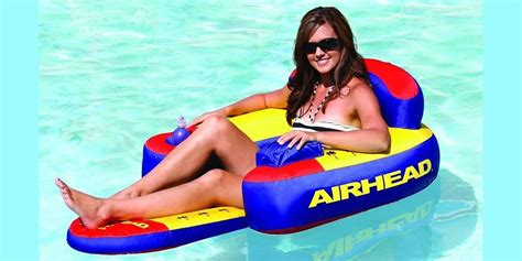 pool floats  pool loungers review pools  tubs