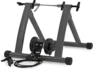 Amazon.com : Best Choice Products Foldable Bike Trainer ...